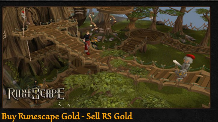 Runescape Gold and the Grand Exchange