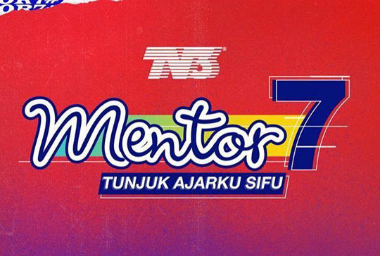 Live Streaming Mentor 7 Minggu 1 [28.10.2018]