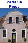 Padaria Reiss - Hamburgo Velho