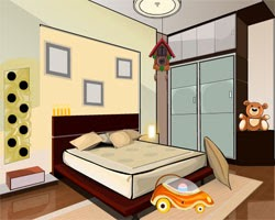 Juegos de Escape Luxury House Escape