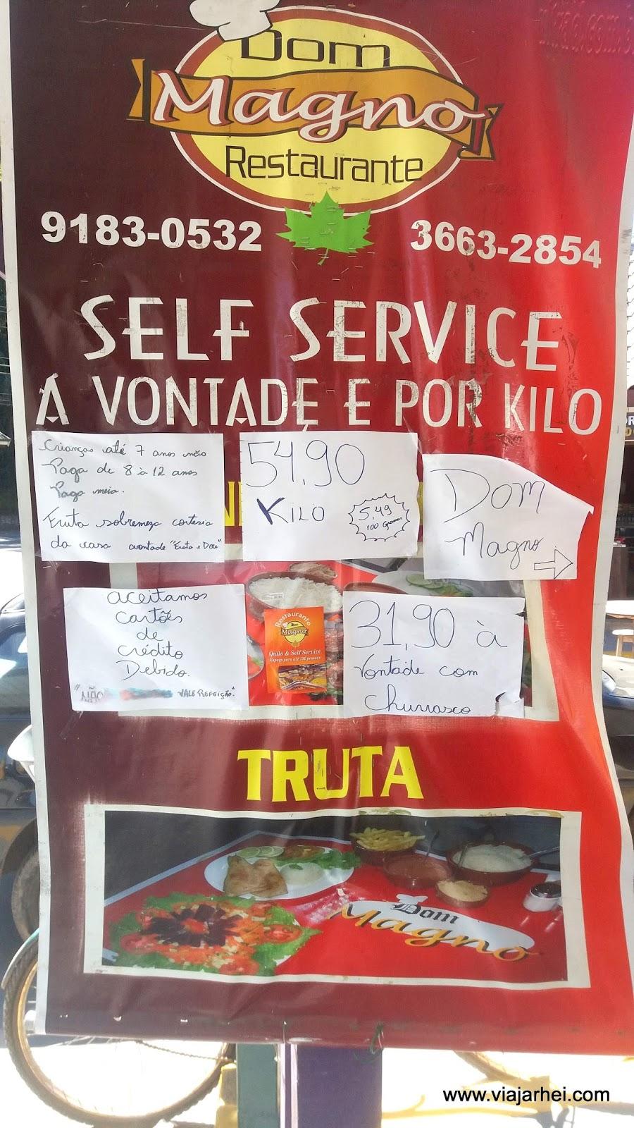 Dicas De Onde Comer Barato Em Campos Do Jordao Em Sao Paulo