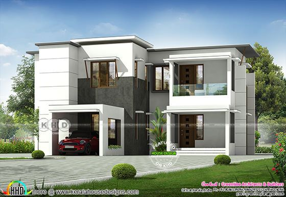 1700 square feet 3 bedroom house ₹26 lakhs