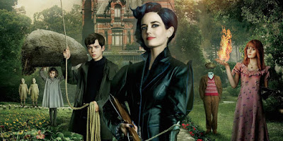 Poster Miss Peregrine