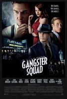 Băng Nhóm Găng Tơ - Gangster Squad