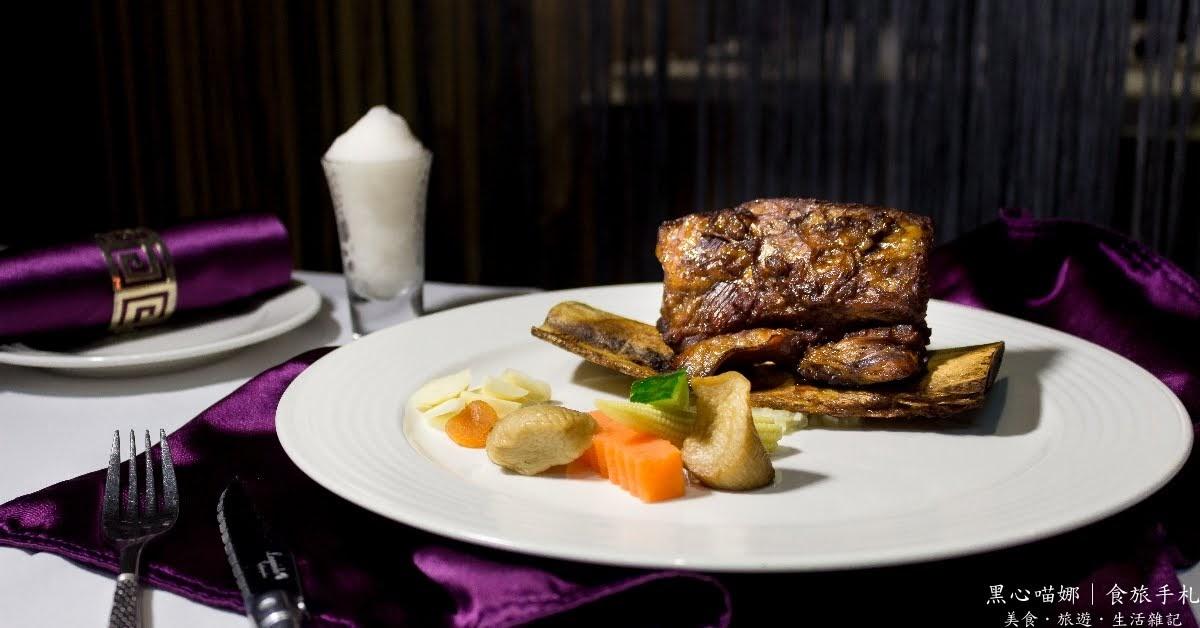 香軟入味台塑牛排、厚脆多汁戰斧豬排;是浪漫高雅餐廳,亦是藝術文化展廊!【覓奇頂級料理餐廳】