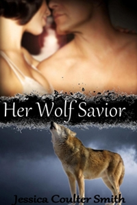 Her Wolf Savior by Jessica Coulter Smith