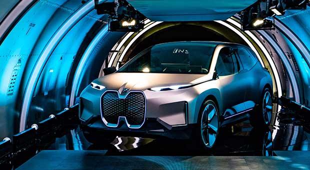 Terlambat Tarik Kendaraan Rusak, Korea Selatan Denda BMW