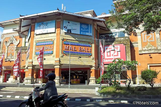 Ramayana Mall Bali