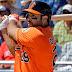 #MLB: El Quisqueyano Pedro Álvarez vuelve a Baltimore como jardinero
