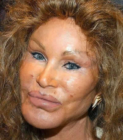 Jocelyn Wildestein