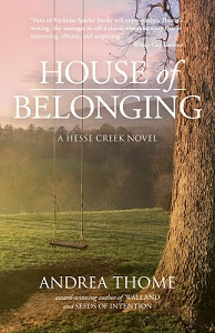 House of Belonging / Giveaway