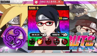 download game naruto boruto senki beta