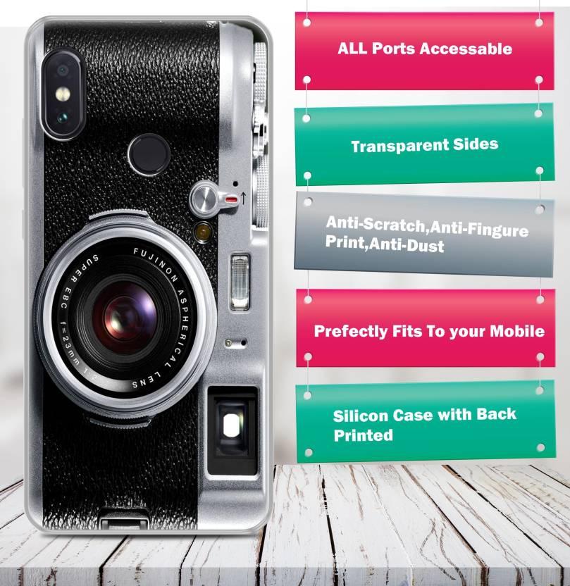 new concept f5120 8ff10 Mi Redmi Note 5 Pro Waterproof Back Cover Case Multicolor :: My Shop ...