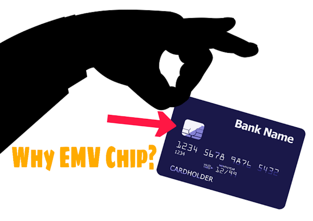 What is EMV? EMV meaning, EMV Chip On Debit/ Credit Cards, how does EMV works, EMV Chip On ATM Card, EMV full form?