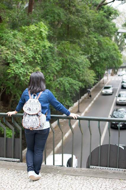 ponte trianon masp parque sp
