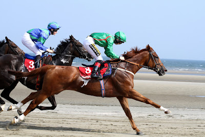 Laytown racecourse,