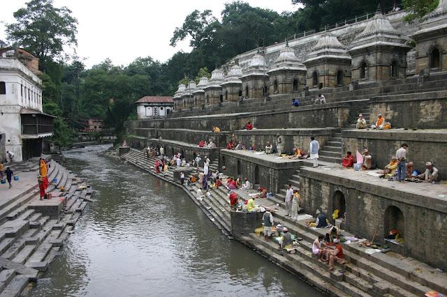 Bagmathi River