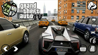 grand theft auto 5 for android apk+obb
