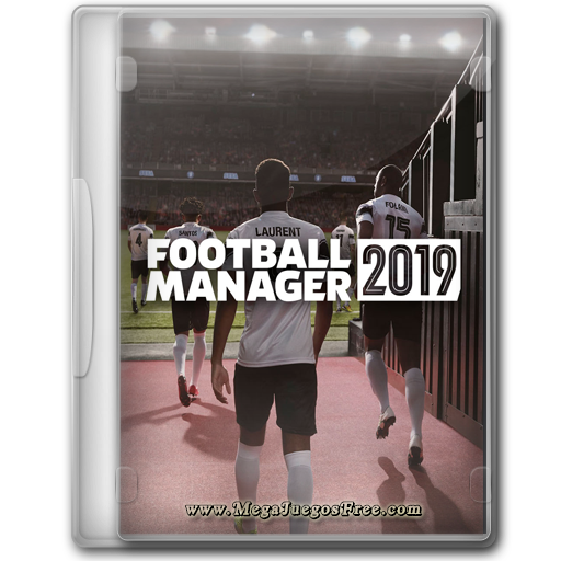 Football Manager 2019 Full Español