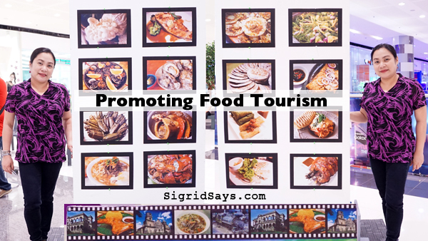 Food tourism - Bacolod restaurants