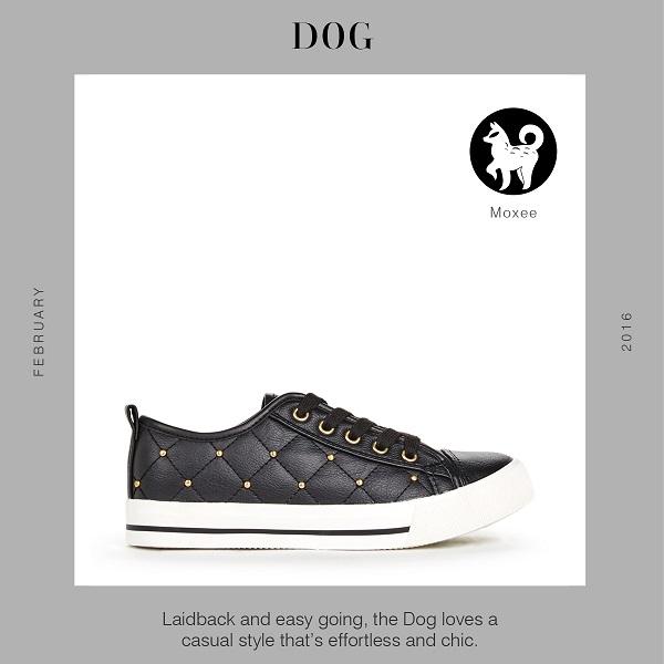 Dog - Your Chinese Zodiac Fashion Style