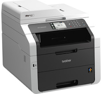 Work Driver Download Brother MFC-9340CDW