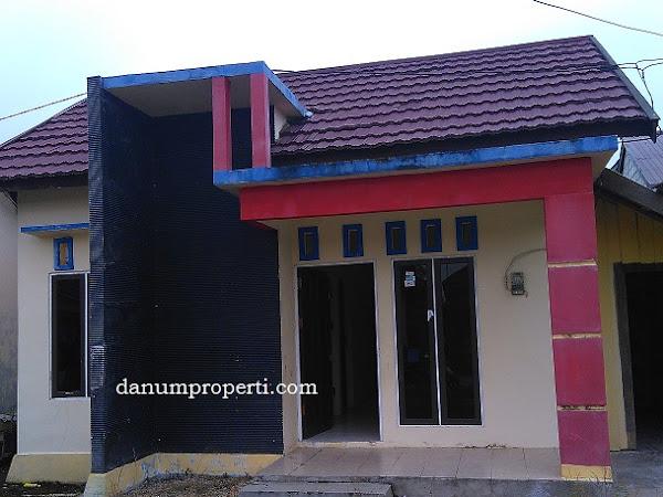 Sponsored : Rumah di Jual, Palangkaraya