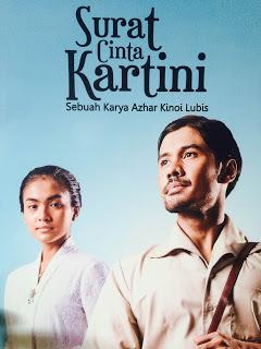 Download Film Indonesia Surat Cinta Kartini (2016) WEBDL
