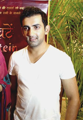 Gautam Gambhir Wiki, Height, Weight, Age, Wife, Family and Biography: