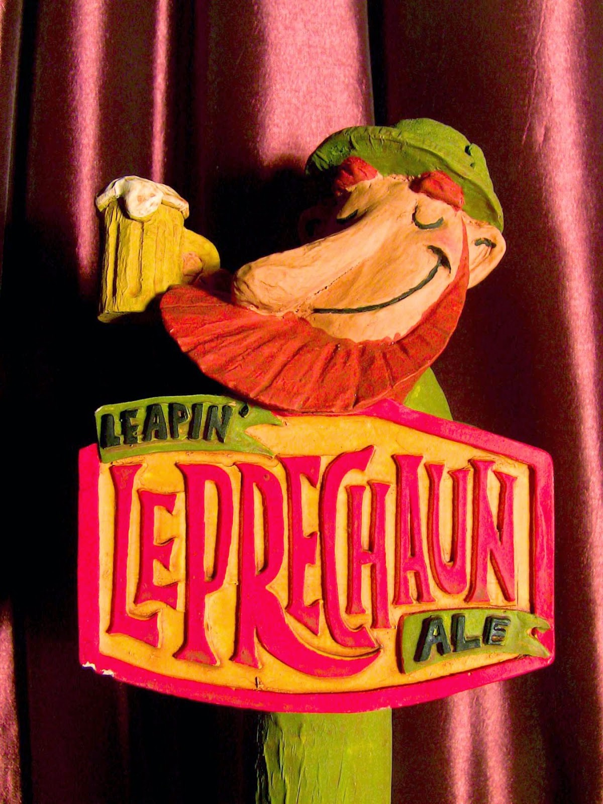 Leapin