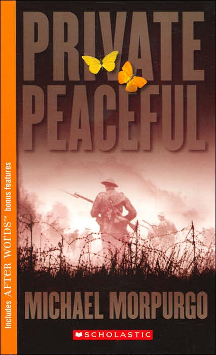 private peaceful sergeant hanley