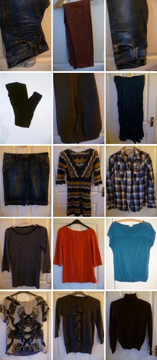 How Many Items In A Minimalist Wardrobe?