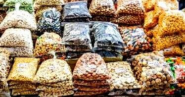 Cara Membangun Bisnis Makanan Ringan Dengan Modal Kecil ...