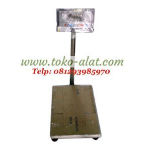 Timbangan digital 100 kg