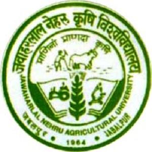 Jawaharlal Nehru Krishi Vishwa Vidyalaya, JNKVV, freejobalert, Sarkari Naukri, JNKVV Admit Card, Admit Card, jnkvv logo