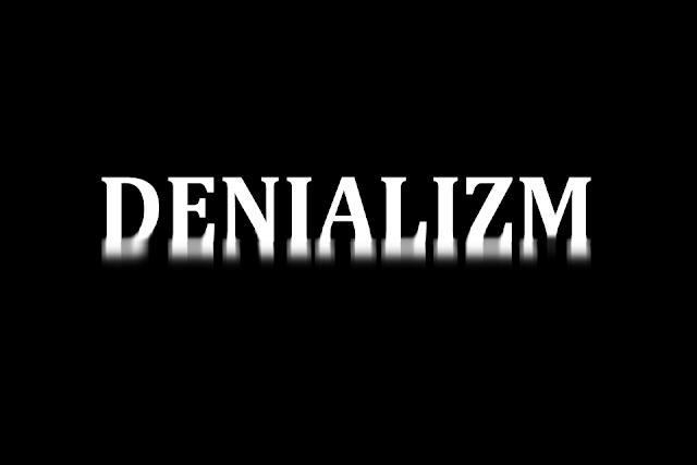 denializm
