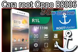 Cara cepat root Oppo R1L
