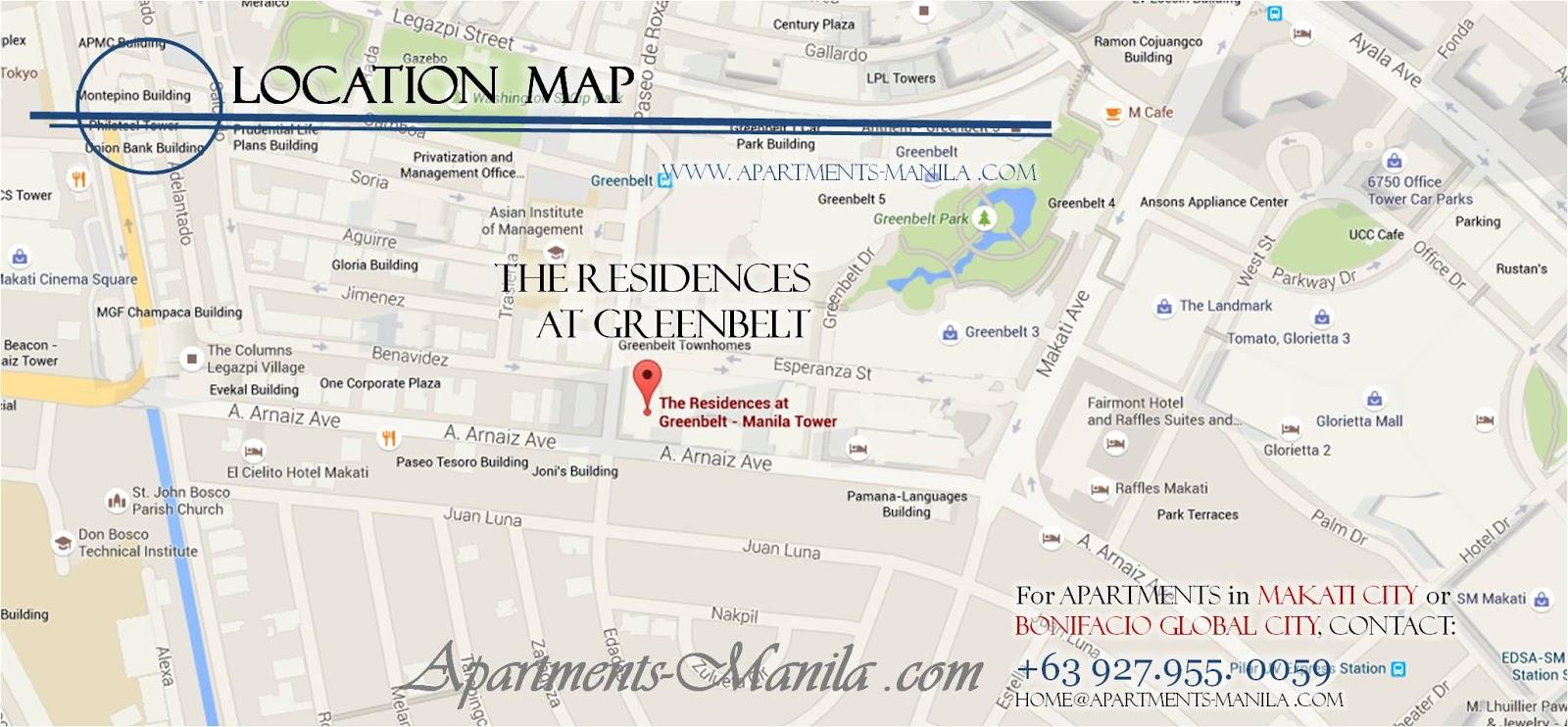 the2bresidences2bat2bgreenbelt2bmakati2b 2blocation2bmap min franchise one hotel map
