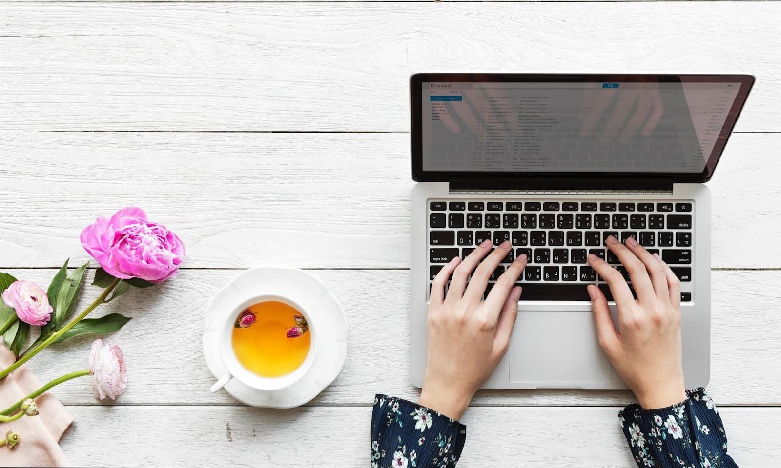 Why I set up LDN Laptop Club