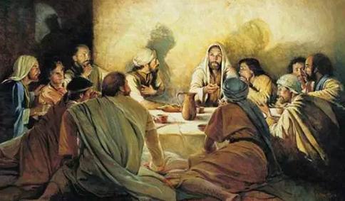 Makan Daging Dan Minum Darah Yesus, Apa Artinya?