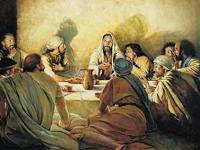Yesus Menyuruh Makan Daging Dan Minum DarahNya, Apa Artinya?