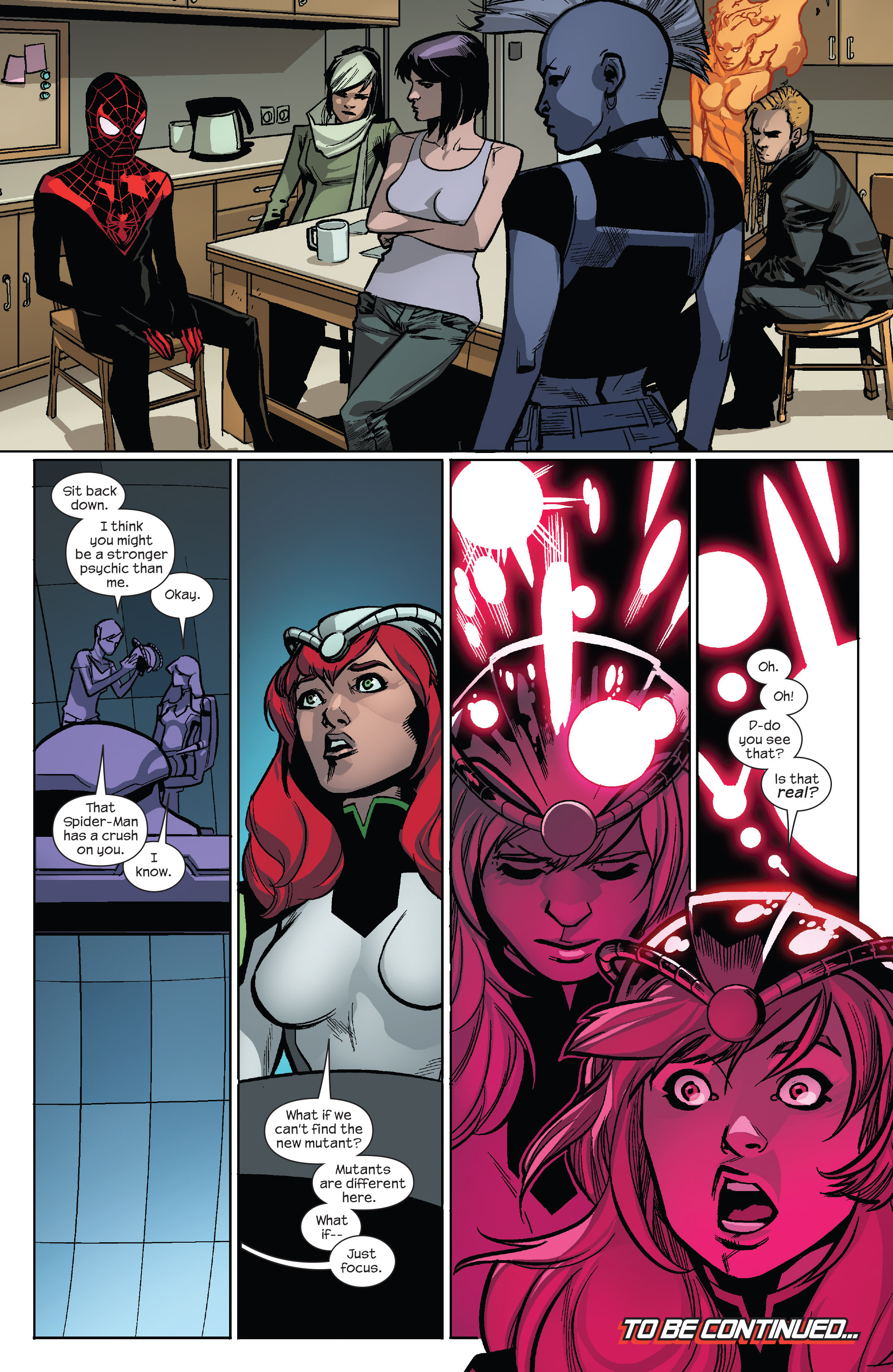 Read online All-New X-Men (2013) comic -  Issue #34 - 18