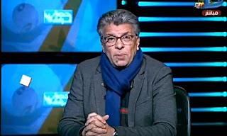 برنامج حصة قراءة حلقة السبت 6-1-2018 د. خالد منتصر