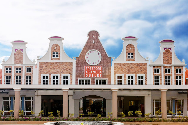 Freeport A'Famosa Outlet,