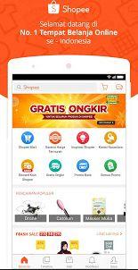 Aplikasi Shopee merupakan sebuah aplikasi jual beli online yang cukup populer Aplikasi Shopee Tidak Bisa Dibuka, Begini Solusinya