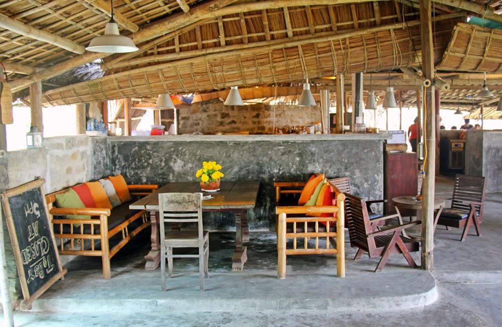 Soul Kitchen Restaurant Hoi An