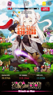 Attack On Moe Apk Mod Free Download For Android Full Hacked