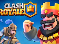 Download Clash Royale v1.8.1 MOD Apk [Unlimited Money] Terbaru 2017