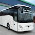 Se inició la producción del renovado Mercedes Benz Tourismo en la planta de Hosdere