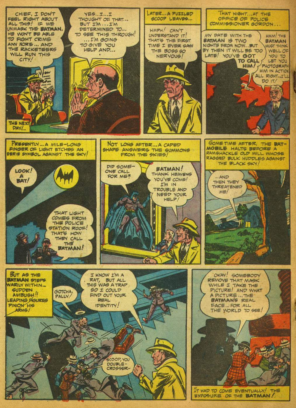 Read online World's Finest Comics comic -  Issue #6 - 92
